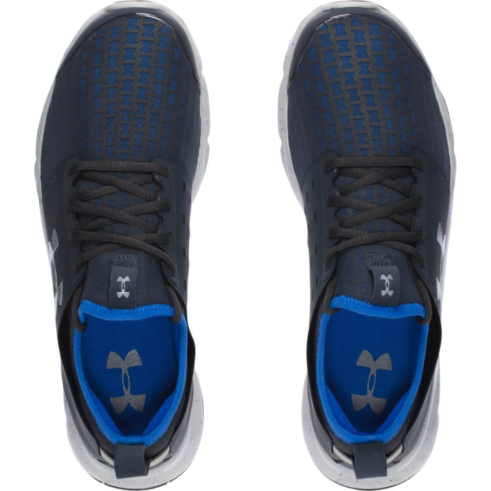 UNDER ARMOUR Men's Drift Running Shoes - STEALTH GRY-008