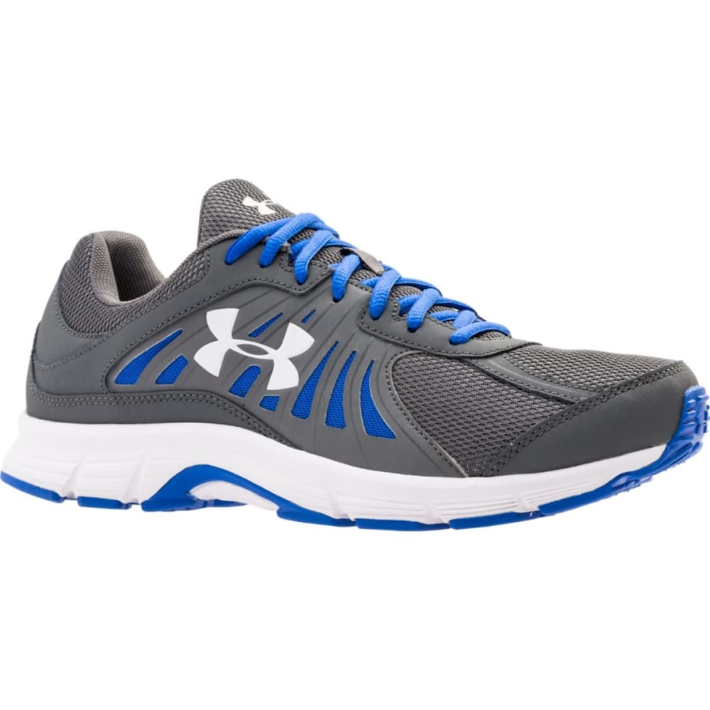 UNDER ARMOUR Men's Dash RN Sneakers - GRAPHITE