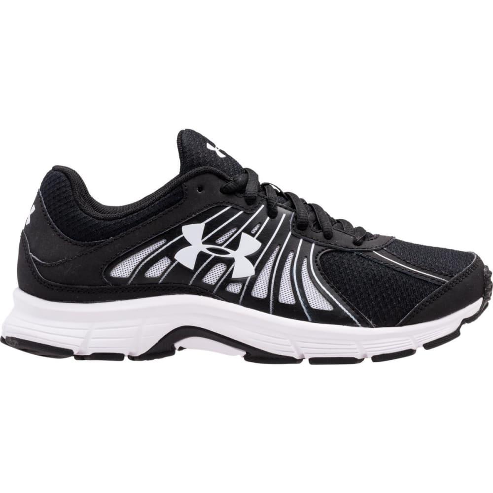 UNDER ARMOUR Women's Dash RN Sneakers - BLACK
