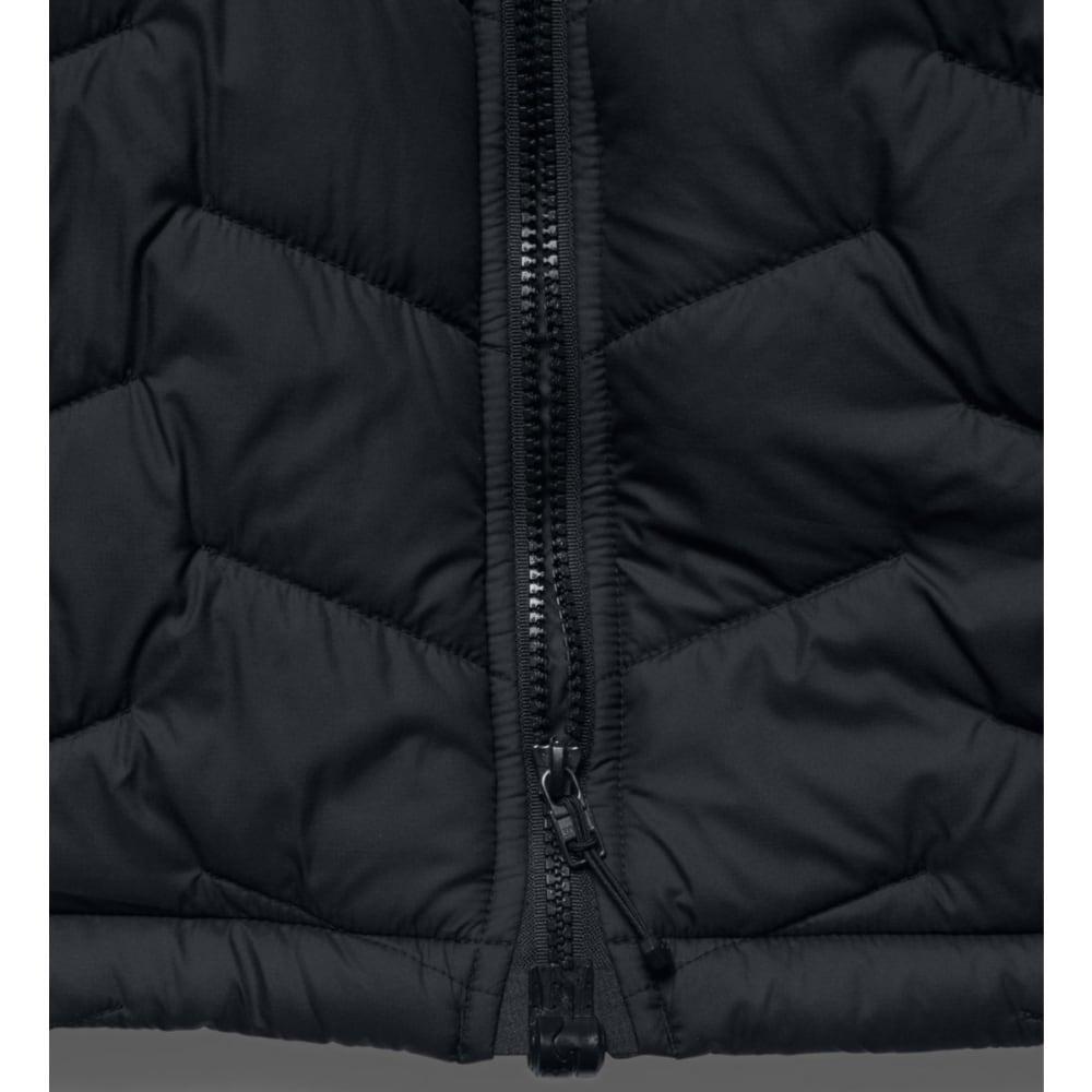 UNDER ARMOUR Men's ColdGear® Reactor Jacket - -001 BLACK