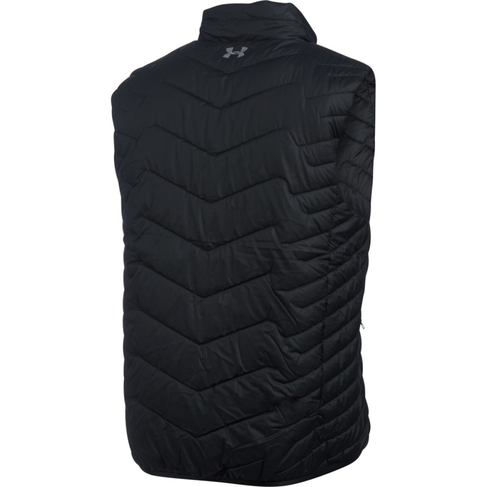 UNDER ARMOUR Men's ColdGear® Reactor Vest - -001 BLACK