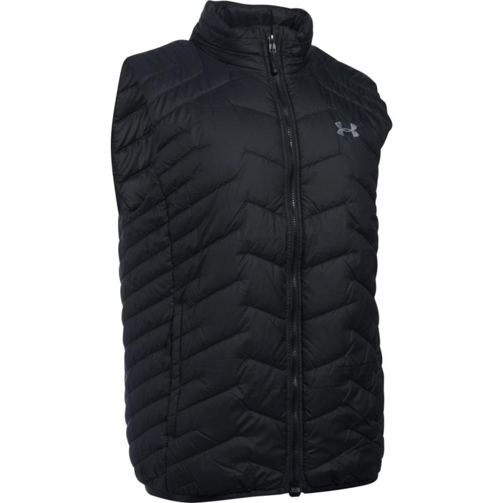 UNDER ARMOUR Men's ColdGear® Reactor Vest - -001 BLACK