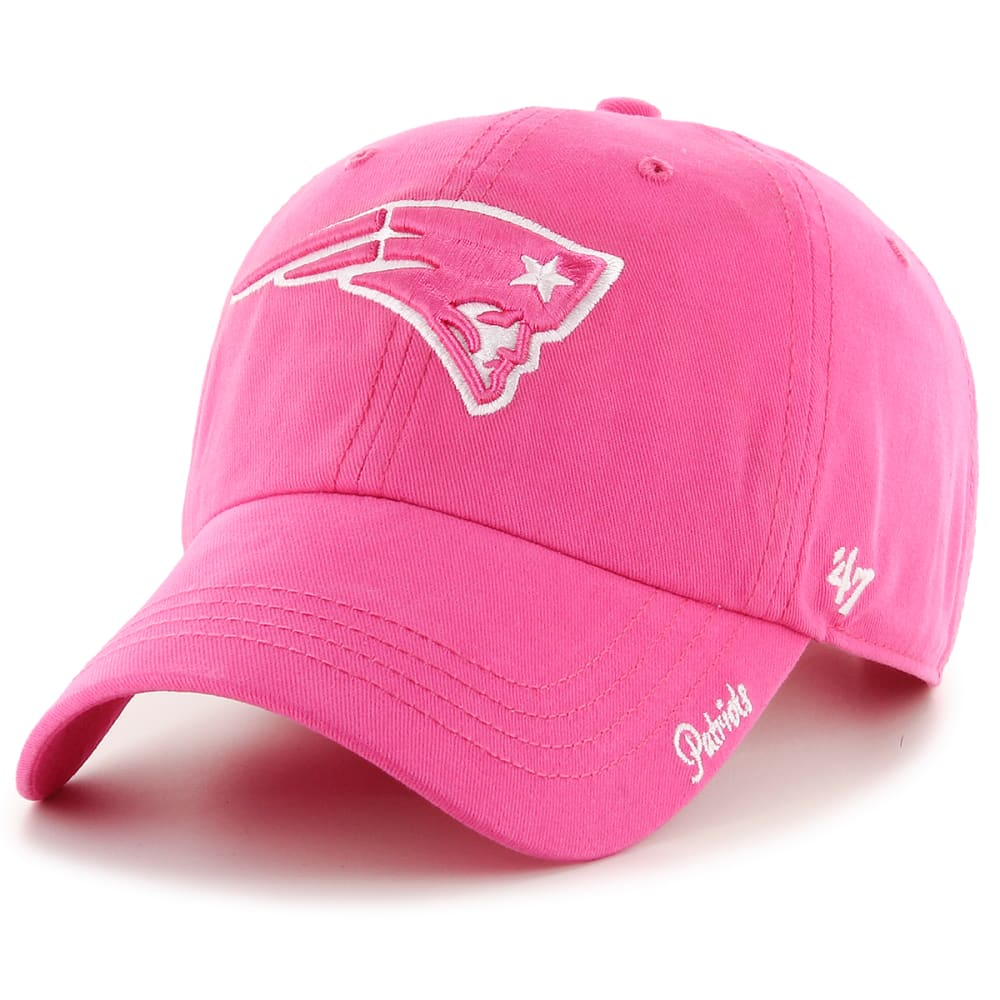 New England Patriots Women's '47 Miata Cap