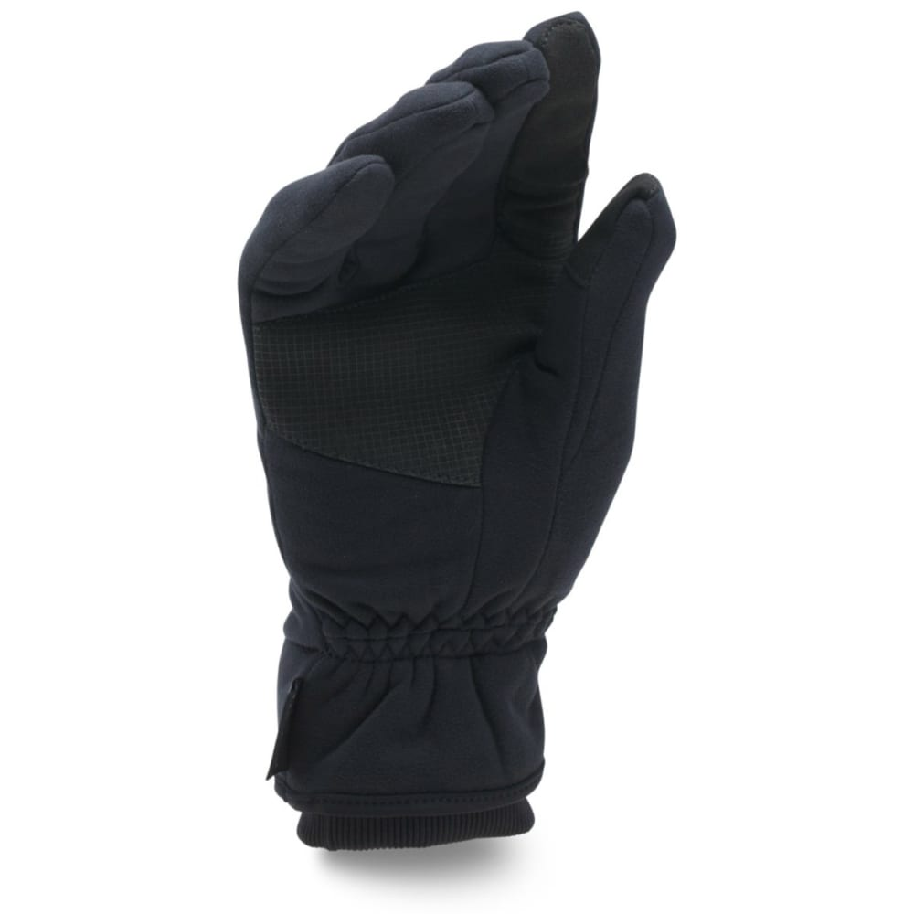 UNDER ARMOUR Men's Elements Gloves - BLACK 001