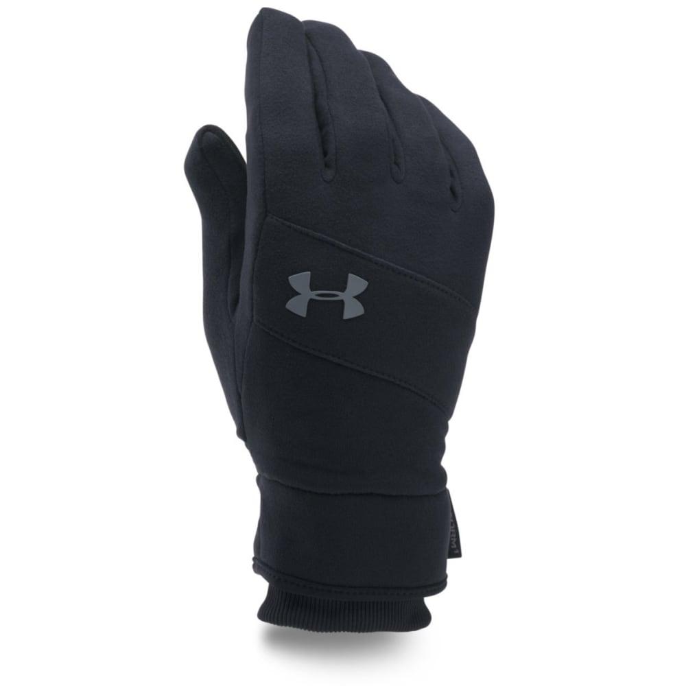 UNDER ARMOUR Men's Elements Gloves - BLACK 001