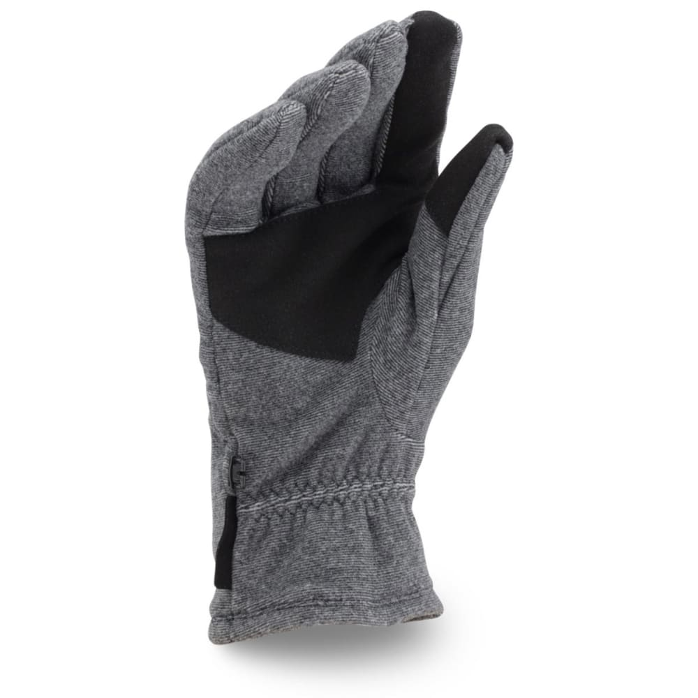 UNDER ARMOUR Men's Core Fleece Gloves - BLACK 001