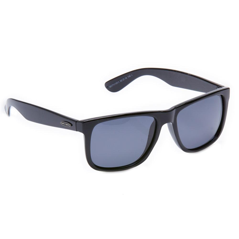 OUTLOOK EYEWEAR Blue Jay Polarized Sunglasses ONE SIZE