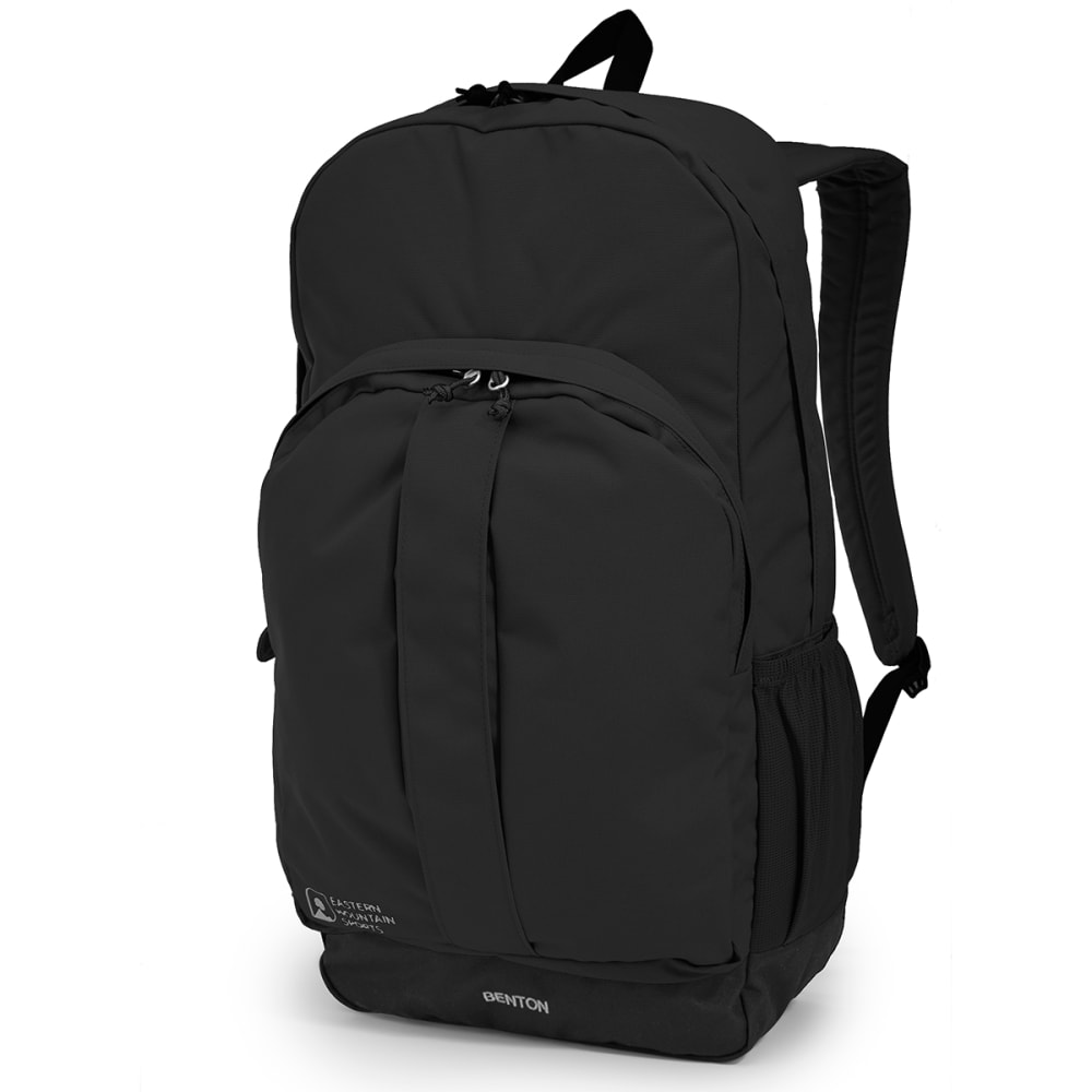 EMS Benton Backpack - BLACK