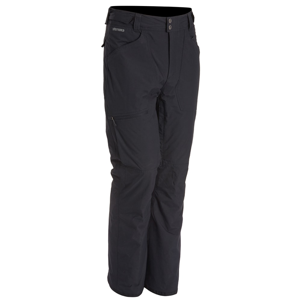 EMS® Men's Freescape Insulated Pants - BLACK