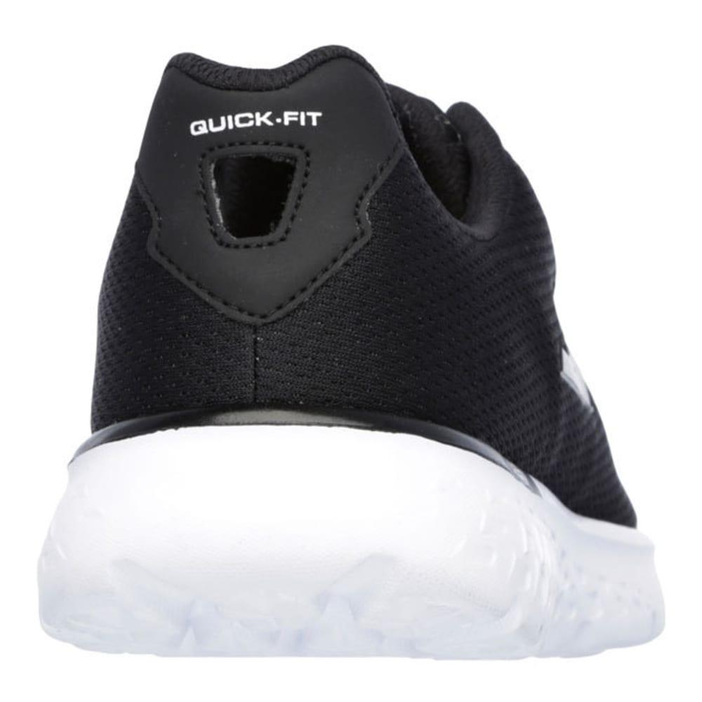 SKECHERS Women's GOrun 400 Shoes - BLACK