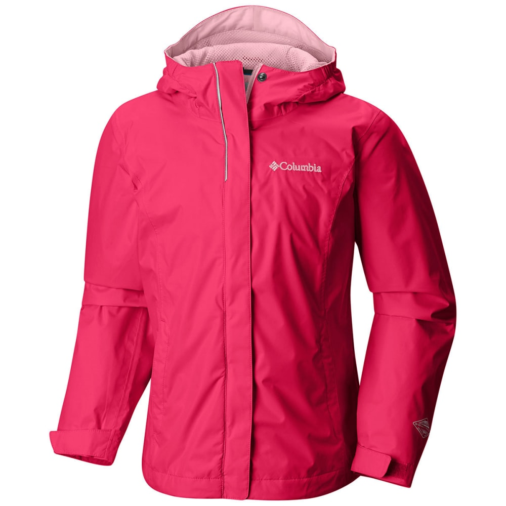 COLUMBIA Big Girls' Arcadia Jacket XS