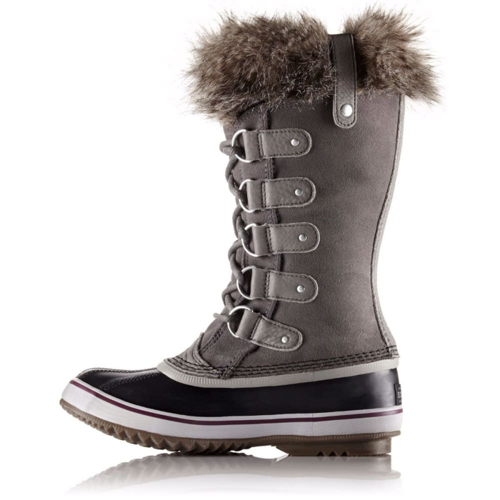 SOREL Women's Joan of Arctic Boots - QUARRY