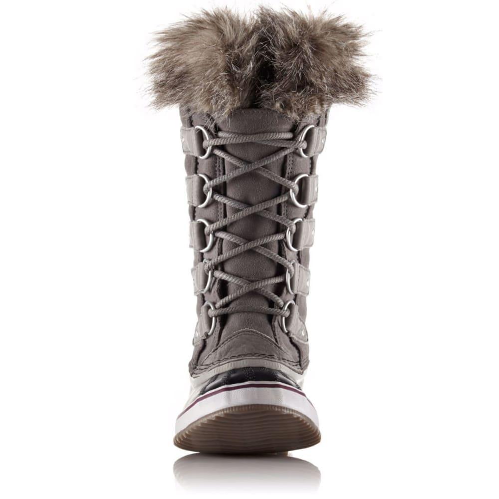 SOREL Women's Joan of Arctic Boots - QUARRY