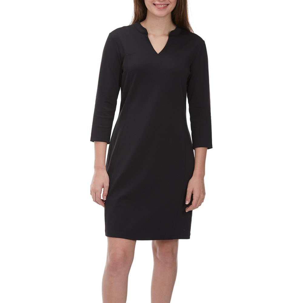 EMS® Women's Grand Tour Dress - BLACK