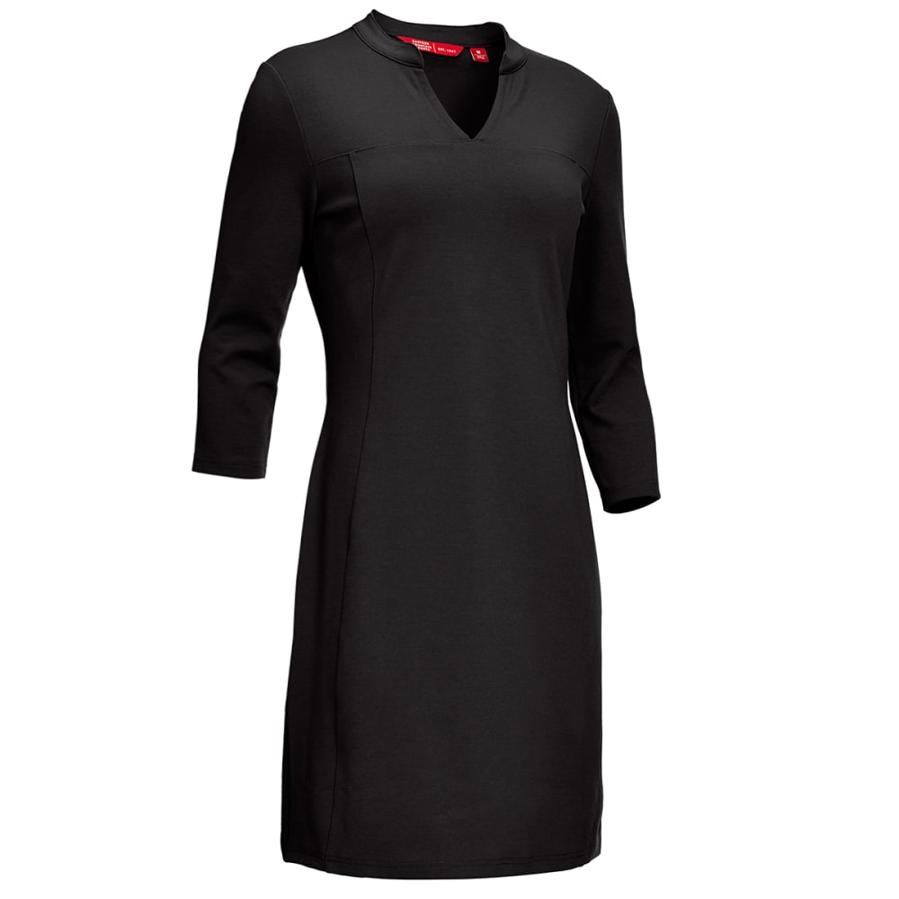 EMS Women's Grand Tour Dress - BLACK