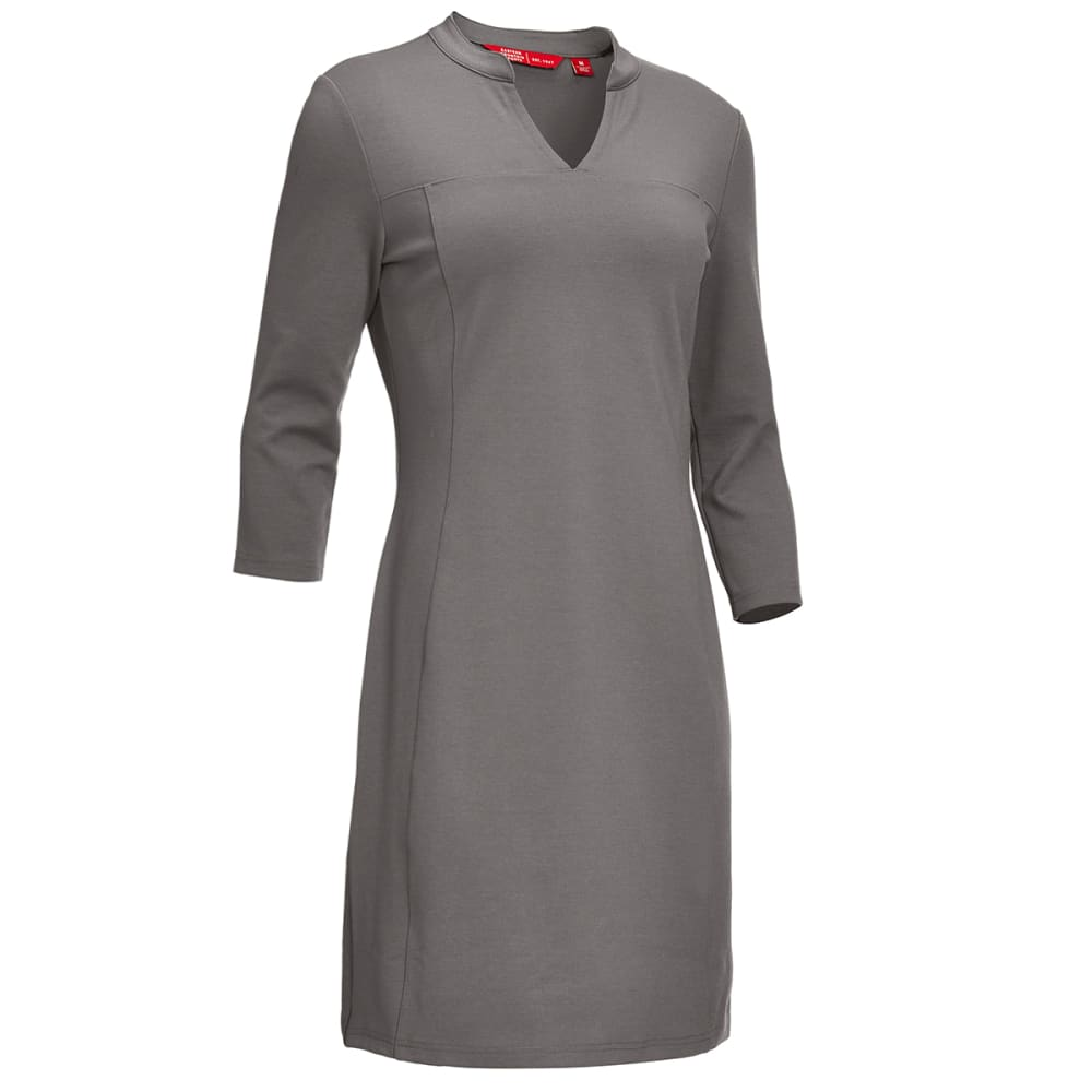 EMS® Women's Grand Tour Dress - PEWTER