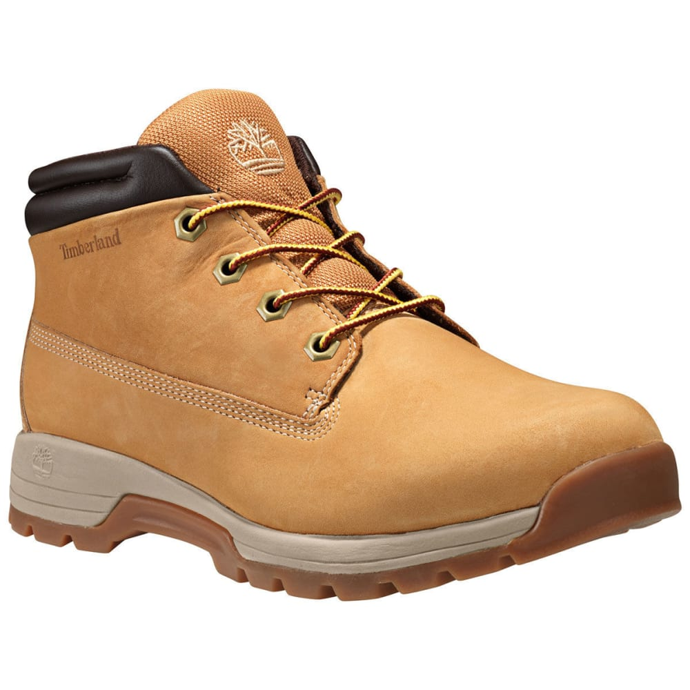 TIMBERLAND Men's Stratmore Mid Hiking Boots - WHEAT