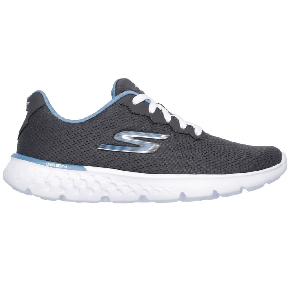 SKECHERS Women's GOrun 400 CCBL Running Shoes - BLACK