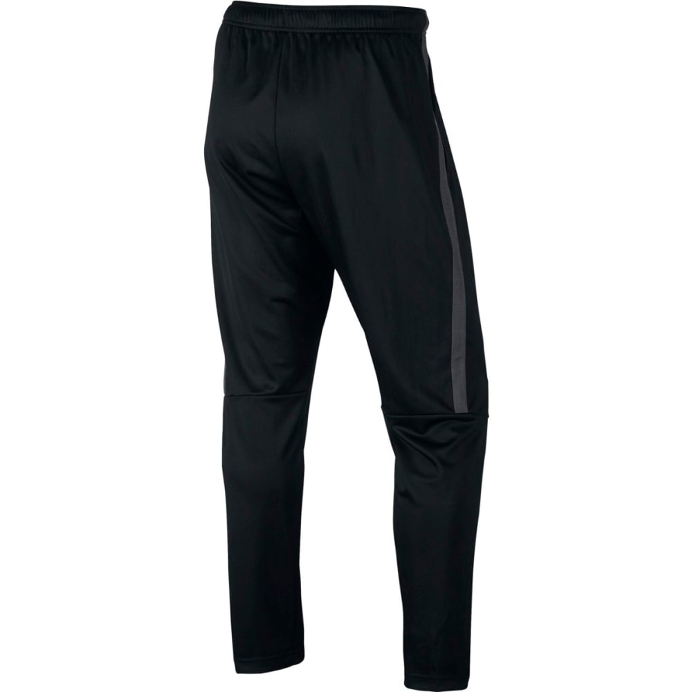 NIKE Men's Epic Pants - BLACK/DARK GREY-010