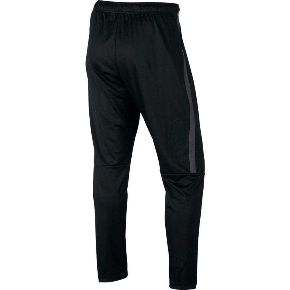 NIKE Men's Epic Pants - BLACK/DARK GREY-010