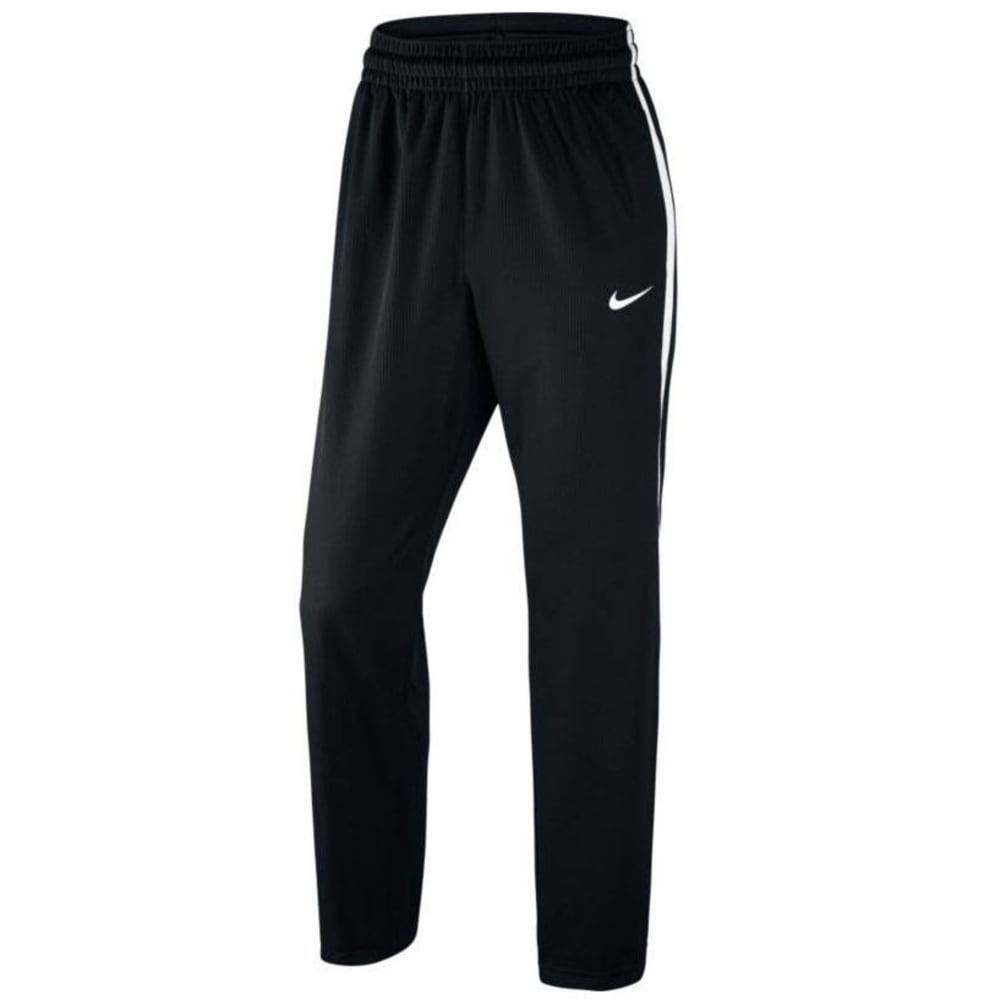 NIKE Men's Cash 2.0 Pants - BLACK/BLACK-010