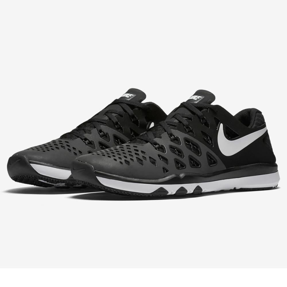 NIKE Men's Train Speed 4 Cross-Training Shoes - BLACK