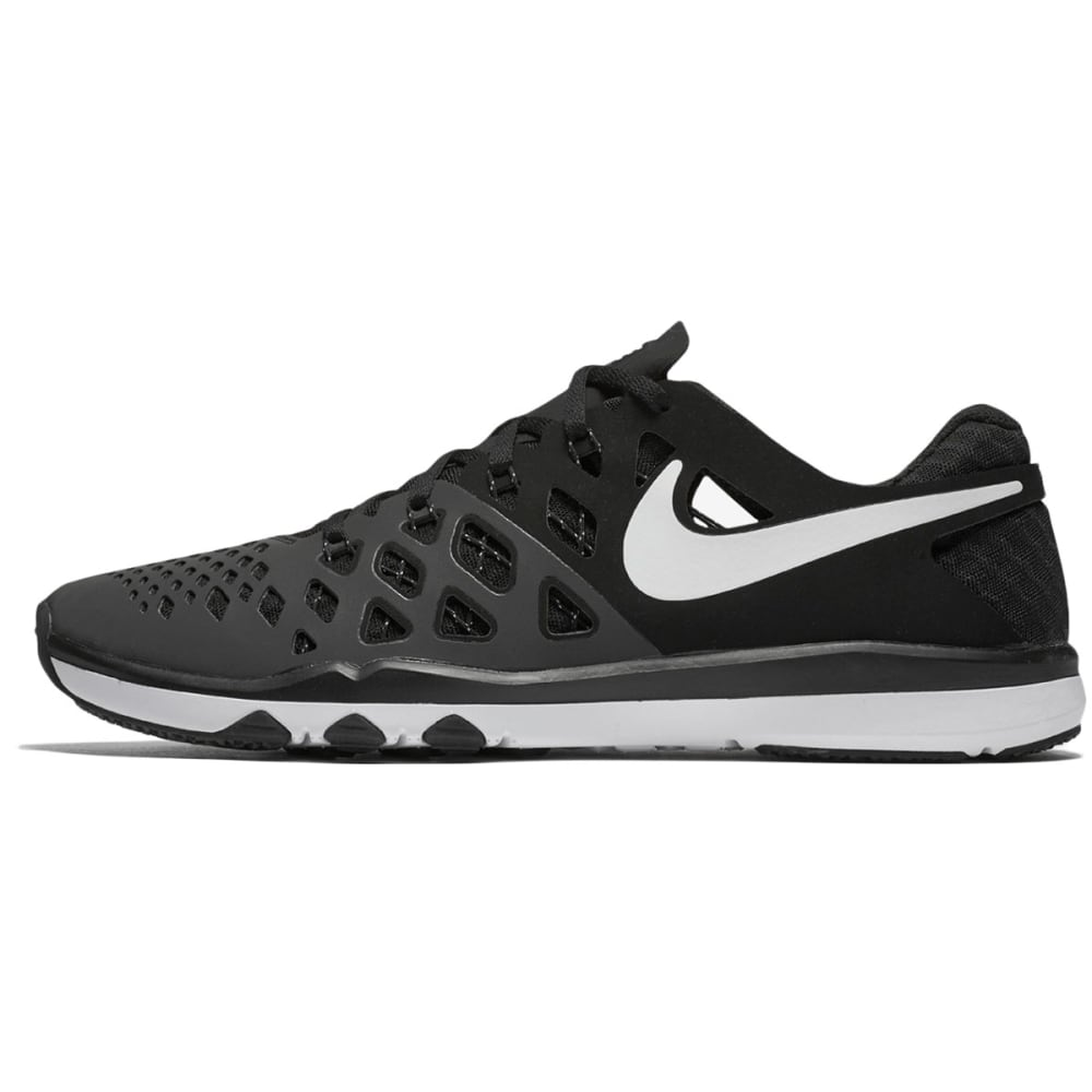 NIKE Men's Train Speed 4 Cross-Training Shoes - BLACK