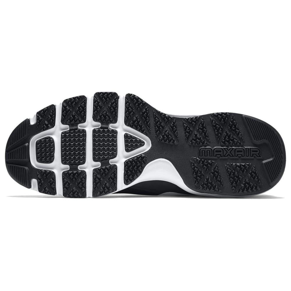 NIKE Men's Air Max Full Ride TR Cross-Training Shoes - BLACK