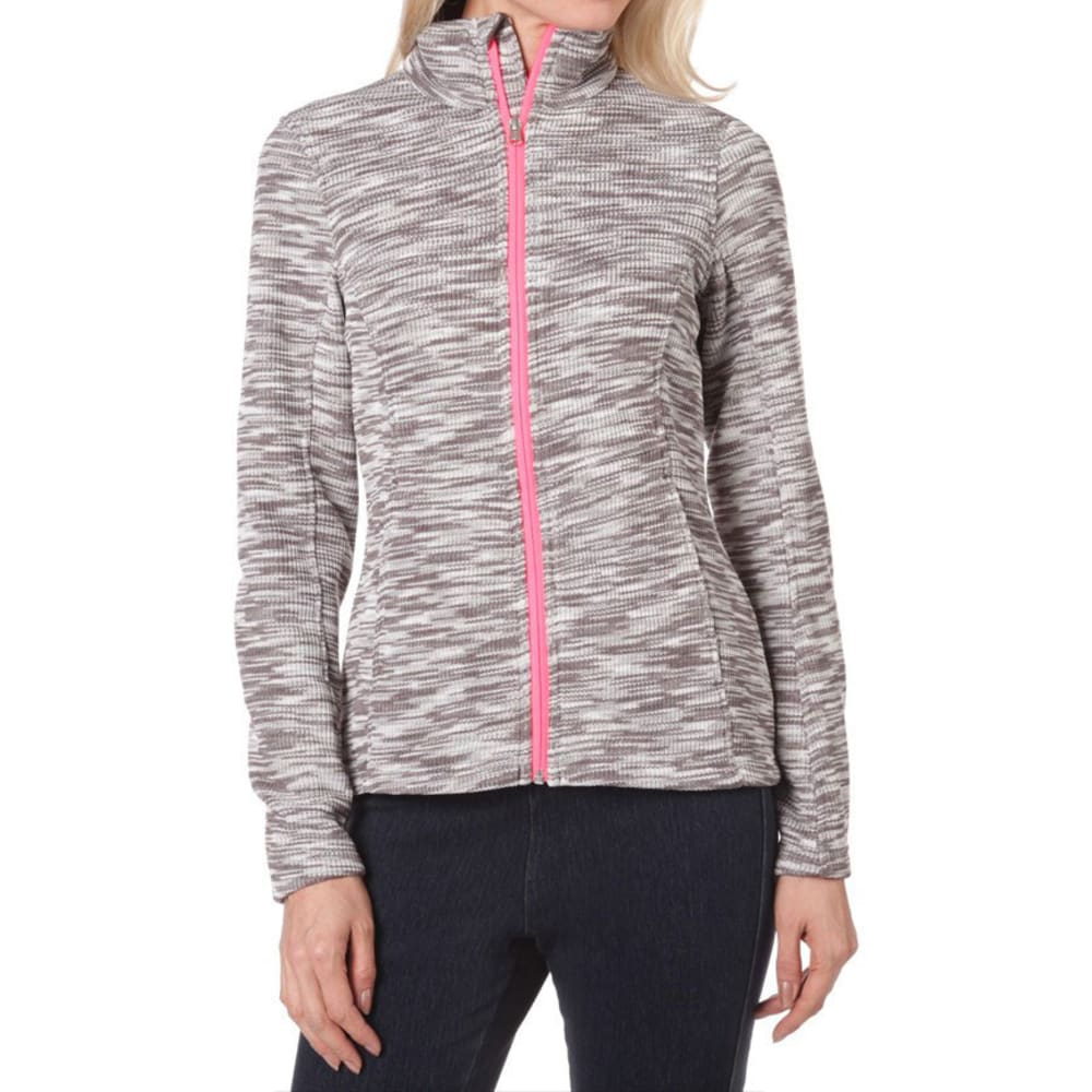SPYDER Women's Endure Space Dye Core Sweater - 065-WELD