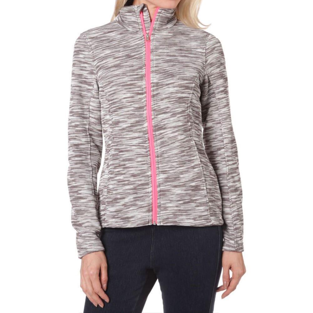 SPYDER Women's Endure Space Dye Core Sweater - 065-WELD
