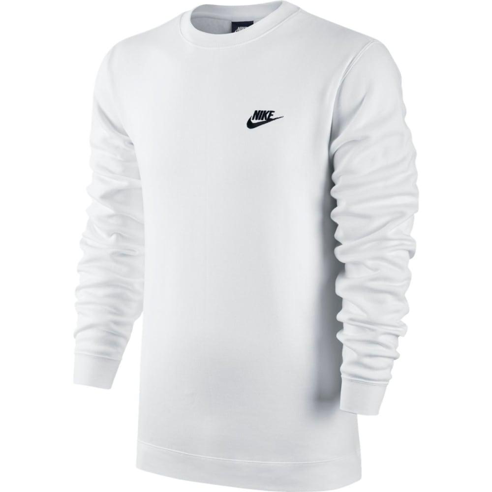 NIKE Men's Sportswear Crew Sweatshirt S