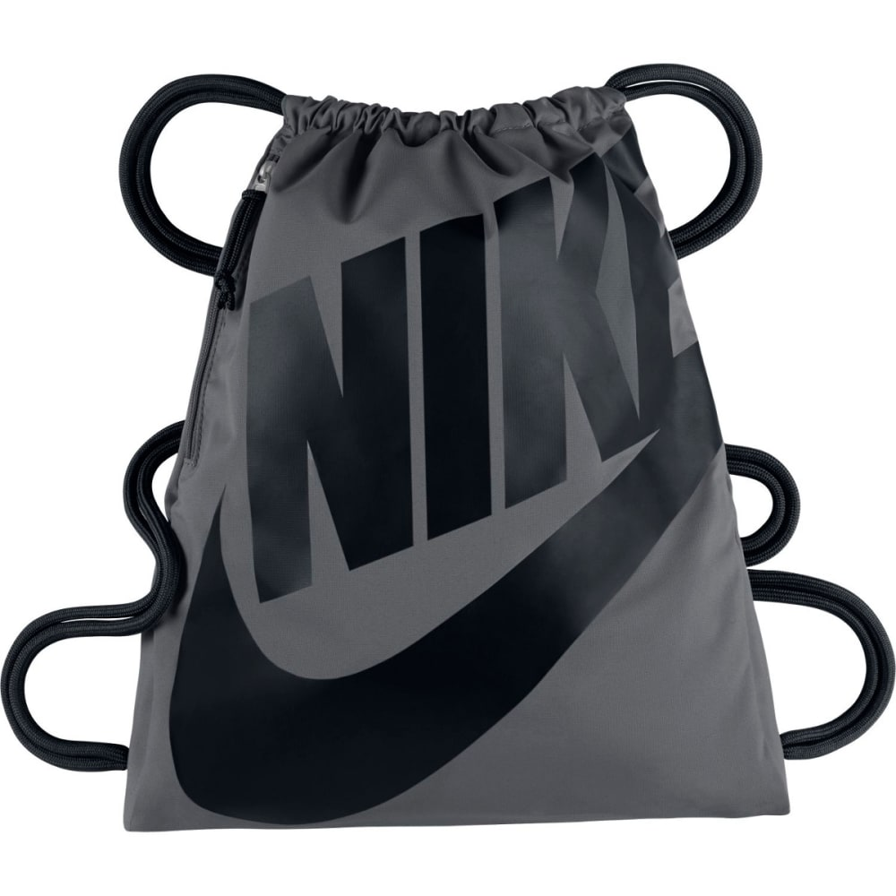 NIKE Heritage Gym Sack Pack ONE SIZE