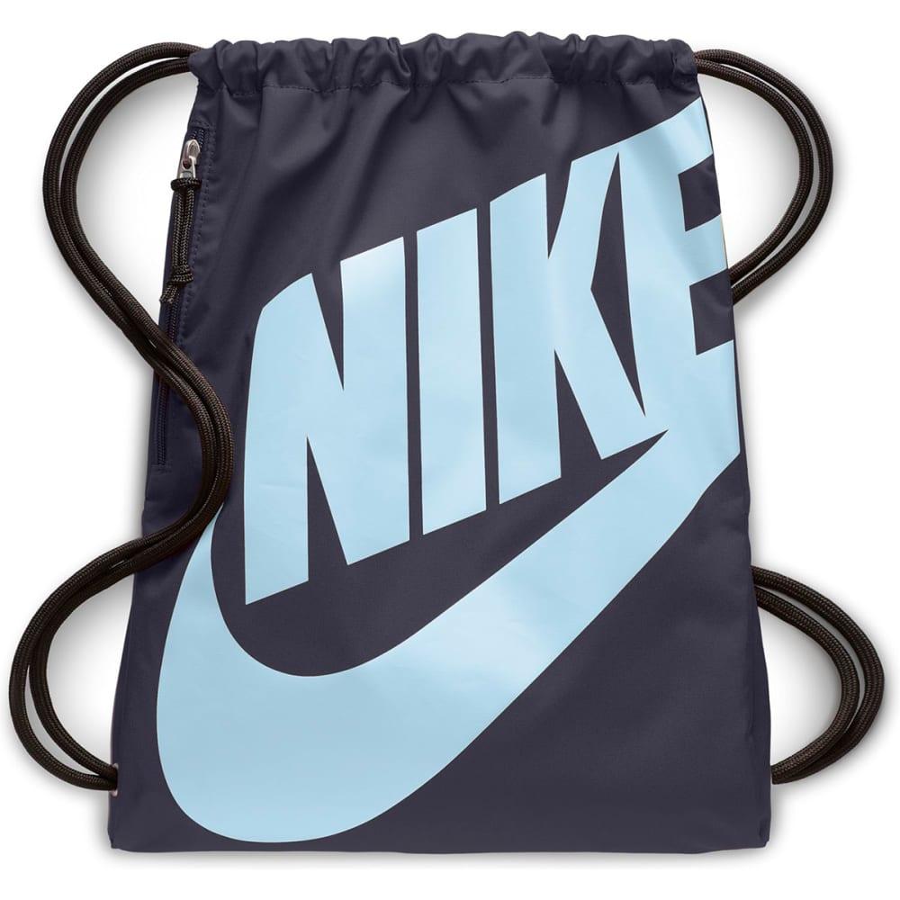 NIKE Heritage Gym Sack Pack ONE SIZE