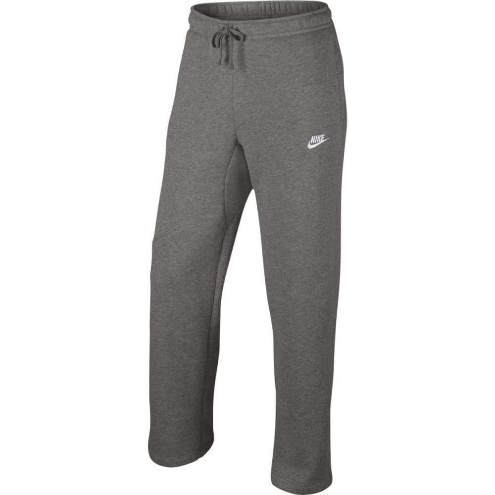 NIKE Men's Fleece Cargo Club Sweatpants XL