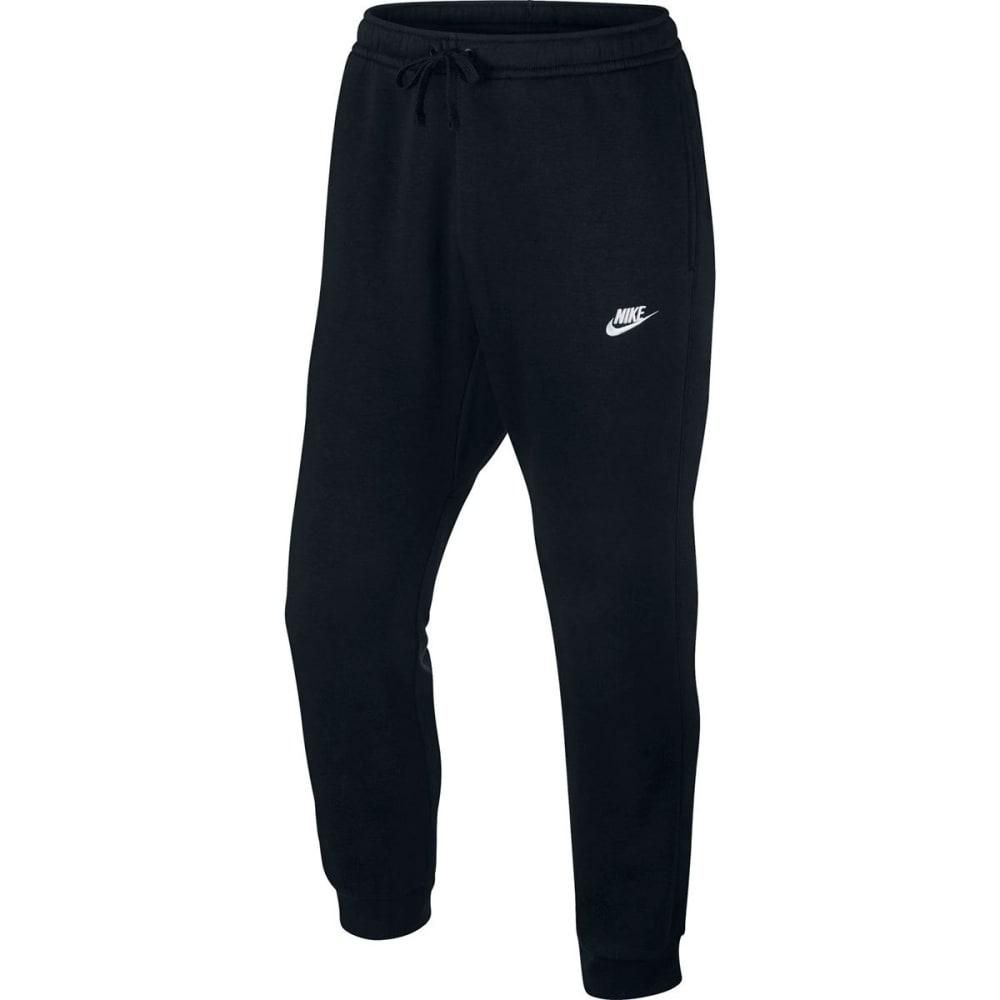 NIKE Men's NSW Fleece Jogger Pants L