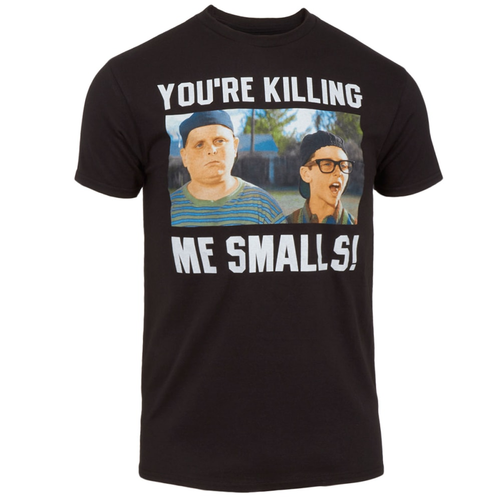 HYBRID Guys' Killing Me Smalls Tee - BLACK