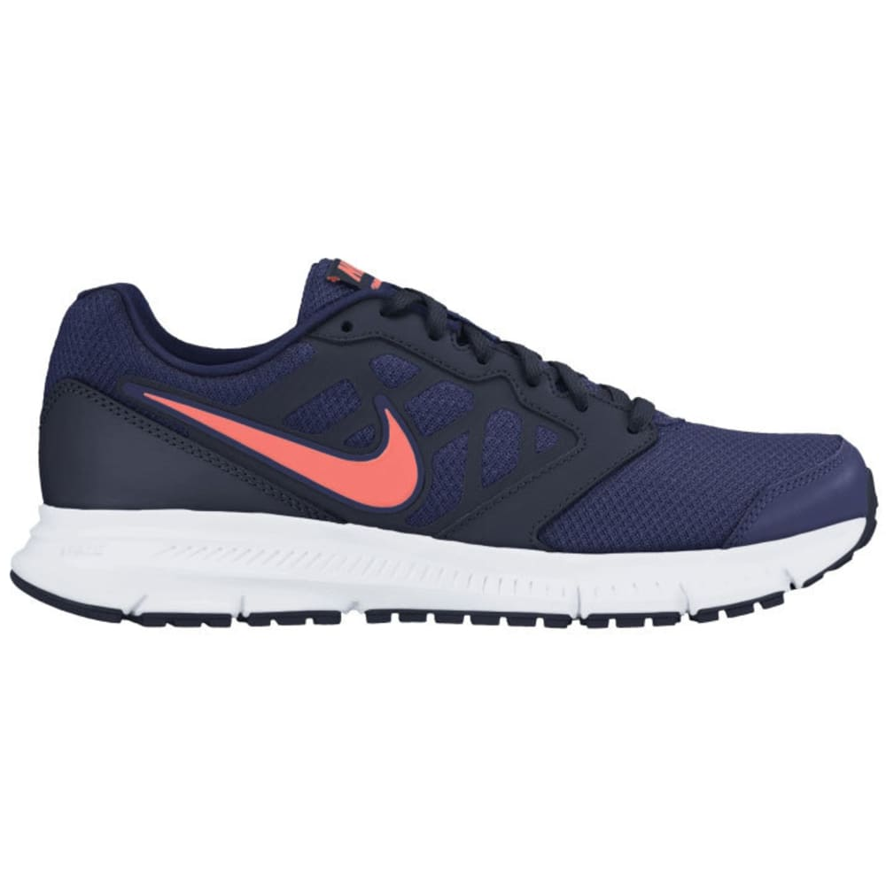 NIKE Women's Downshifter 6 Running Shoes - ROYAL BLUE