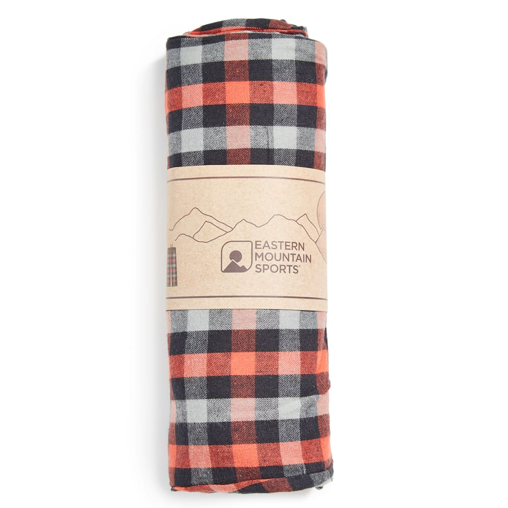 EMS Holiday Flannel Pajama Pants - BAKED APPLE