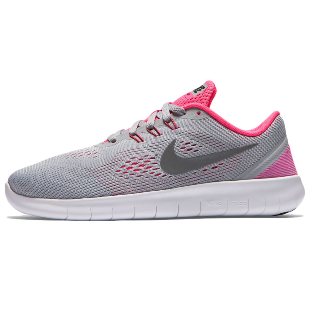 NIKE Big Girls' Free RN Running Shoes 3.5