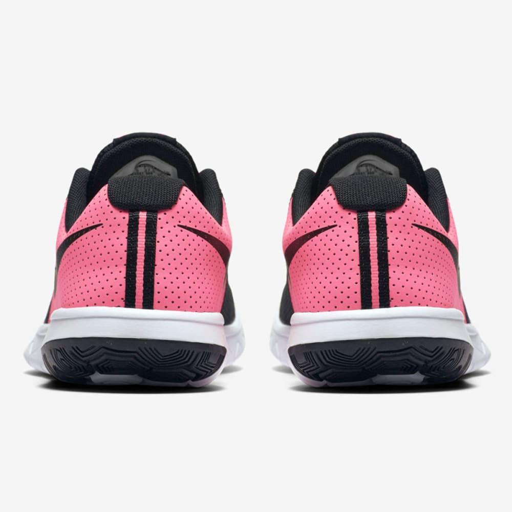 NIKE Big Girls' Flex Experience 5 Running Shoes - PINK