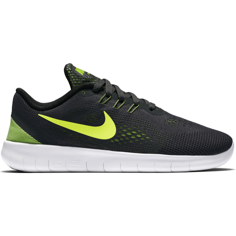 NIKE Big Boys' Free RN Running Shoes 3.5