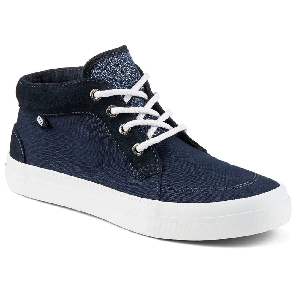 SPERRY Women's Crest Knoll Sneakers - NAVY