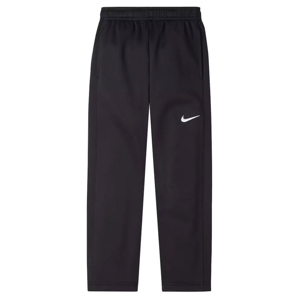 NIKE Little Boys' Therma-FIT KO Fleece Pants 4