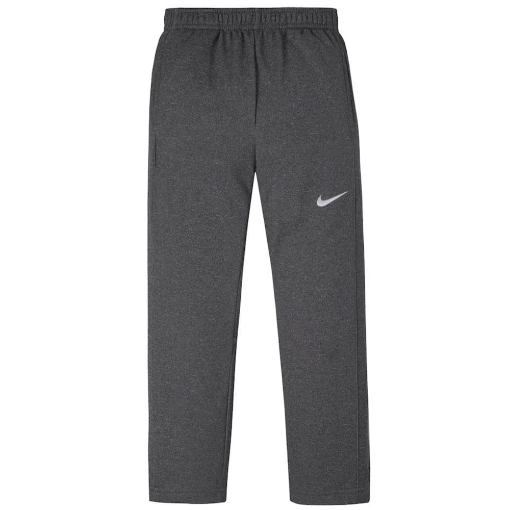 NIKE Little Boys' Therma-FIT KO Fleece Pants - DH GREY-042