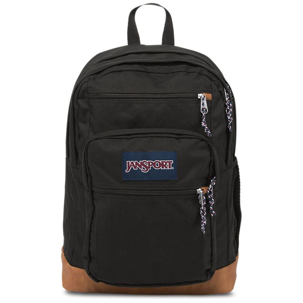 JANSPORT Cool Student Backpack - BLACK 008