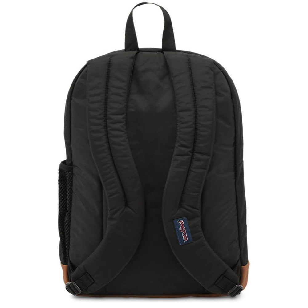 JANSPORT Cool Student Backpack - BLACK 008