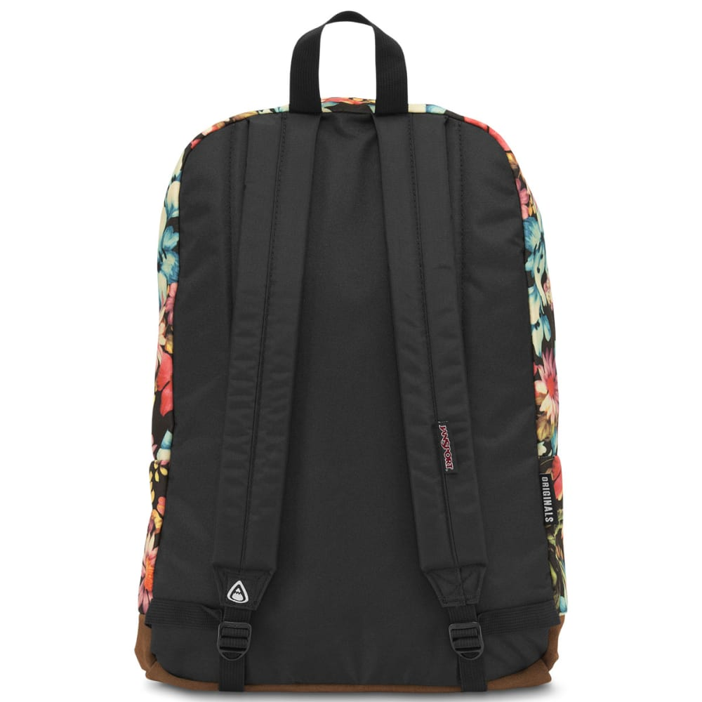 JANSPORT Right Pack Expressions Backpack - MULTI GARDEN OFD