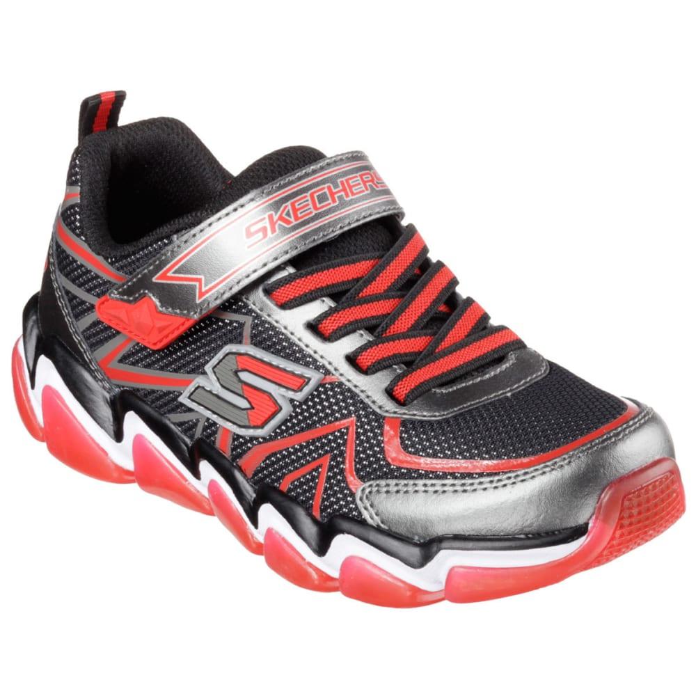 SKECHERS Boys' Skech-Air 3.0 – Rupture Sneakers - GREY