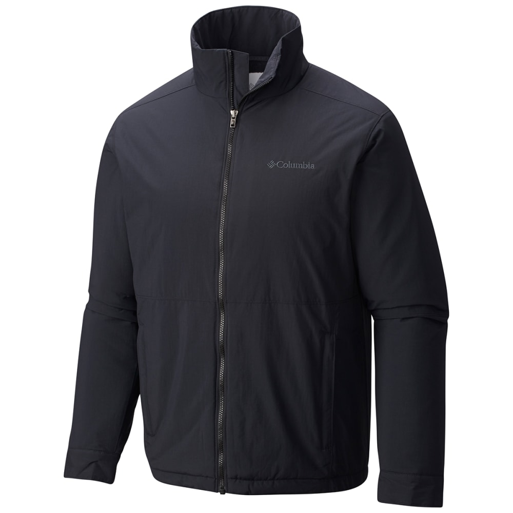 COLUMBIA Men's Northern Bound Jacket - BLACK-010