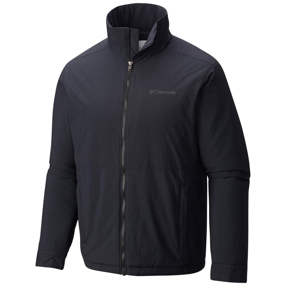 COLUMBIA Men's Northern Bound Jacket - BLACK-010
